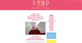 Snap Photo Festival