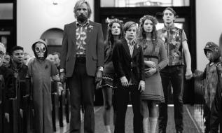 Film Review: CaptainFantastic