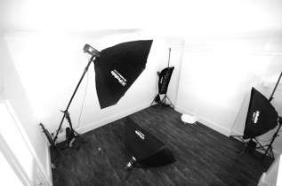 Our photography studio is nowopen