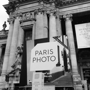 In pictures: Paris Photo 2017
